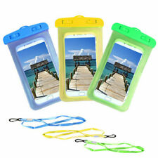 Waterproof Case Dry Bags Pouch For Mobile Phone iPhone 6 7 8 Plus X Underwater U