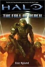 Halo: The Fall of Reach 1 by Eric Nylund (2010, Paperback)