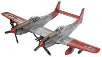 Monogram Twin Mustang F-82G 1:72 scale airplane plastic model kit new 5257