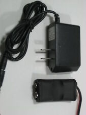 AC POWER SUPPLY  for MEADE 9V TELESCOPE ETX 60 70 80 AT