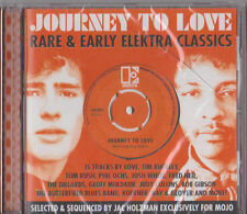 JOURNEY TO LOVE RARE & EARLY ELEKTRA CLASSICS  MOJO PROMO CD ALBUM NEW & SEALED