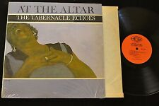 Noir gospel LP LE TABERNACLE Echoes at the Altar Plaque de cuisson 248