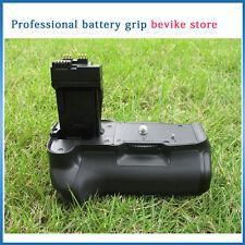 BATTERY GRIP FOR Canon Rebel T2i T3i T4i T5i EOS 550D 600D 650D 700D DSLR BG-E8