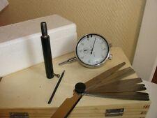 Kit comparateur spécial pompe (pump) à injection BOSCH VE M8 ou M10