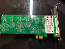 Mainpine Iq Express 8 2-Port Nic Network Interface Card Rf5124