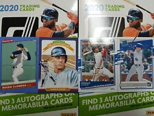 2020 Donruss Baseball (1-264) COMPLETE YOUR SET - YOU PICK FROM LIST