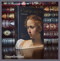 Complete Works of Caravaggio European Art New Sealed Deluxe Hardcover Gift