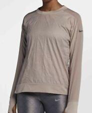 NWT Nike Women's Run Division Running Jacket 929128-229 Size MEDIUM