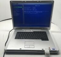 Dell Inspiron E1705 Intel Core Duo 1.73GHz 512MB - NO HDD/OS/Batt. (0RW)