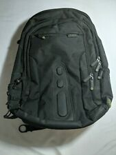 Targus 17 Spruce EcoSmart Checkpoint-Friendly Backpack - TBB019US