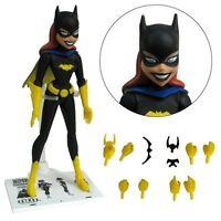 DC The Animated Series / New Aventures Batman: BATGIRL action figure