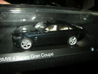 1:43 Paragon BMW 4-er Gran Coupe OVP