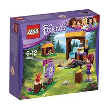 LEGO® Friends 41120 Abenteuercamp Bogenschießen NEU OVP_ NEW MISB NRFB