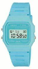 Neues AngebotCasio Unisex klassische Alarm Chronograph Herrenuhr f-91wc-2aef