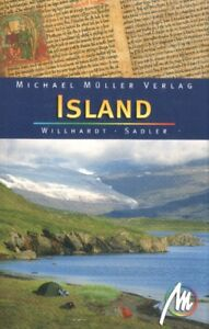 Michael Müller Island (noch unbenutzt)