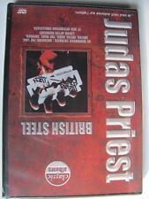 Judas Priest - British Steel  DVD 2001 set NEW