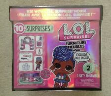 NEW/SEALED, LOL SURPRISE! FURNITURE, INDEPENDENT QUEEN, SERIES 3