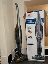 VAX H85AC21B Air Cordless Switch Upright Vacuum Cleaner.