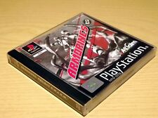 ++ PS1 - ARMORINES project SWARM - PSX PS ONE Sony Playstation PAL ITALIANO ++