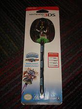 NEW NINTENDO DS SKYLANDERS CHOP CHOP BOBBLE HEAD STYLUS BY POWER A, DSi,3DS,XL+