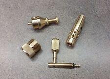 Precision Pack pour CROSMAN 2240, Power Adj. Ext sonde. 22-Complet. De Frein & Co2 Plug