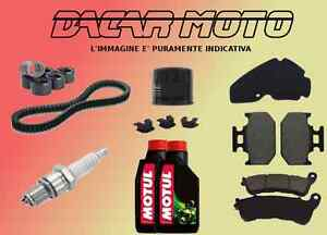 Kit Tagliando Aprilia Atlantic Sprint Arrecife 500 4T 2005 2006 2007 2008