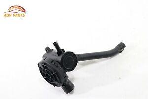AUDI A8 L 4.2L ENGINE PRESSURE REGULATION VALVE W/ HOSE TUBE OEM 2011 - 2012 ✔️