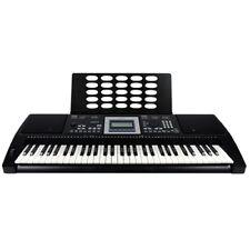 Axus Digital AXP25 teclado sensible al tacto-portátil 61 Teclas