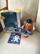 Hasbro Mr.Potato Head with Moving Lips Talking Toy