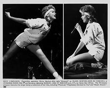 """Olivia Newton John 10"""" x 8"""" Photograph no 104"""