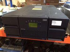 IBM 3573/L4U TS3200 Tape Library 3573 L4U