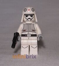 Lego at-dp pilote de set 75083 at-dp Star Wars minifigure sw624 NEUF