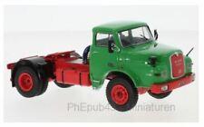 MAN 19.280H - 1971 - Green & red - Ixo