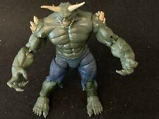 marvel legends green goblin baf
