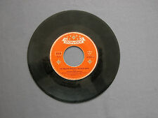"SG 7"" 45 rpm 19?? PIA BECK - I'M FEELING BLUE AT THE BLUE NOTE - TEACH ME TONIGH"