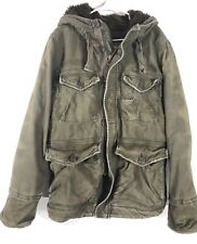 Abercrombie and Fitch Men's  Wilcox Jacket Vintage size Small