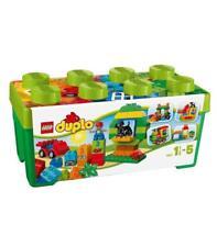 Lego duplo Scat.costruzioni tutto I 10572