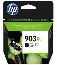 HP 903 XL BK ORIGINALE Cartuccia per stampante di inchiostro Officejet 6950 6960
