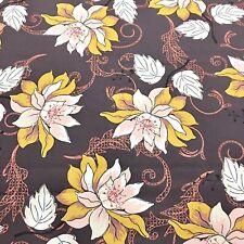 Rock N Romance Art Gallery Cotton Fabric By The Half Yard