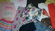 33x RIVER ISLAND NEXT NEW LOOK BUNDLE OUTFITS GIRL CLOTHES 10/11Y 11/12Y 12Y (6