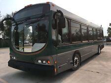 2008 OPTIMA LFB-34 NABI 28-PASSENGER TRANSIT BUS FOR SALE