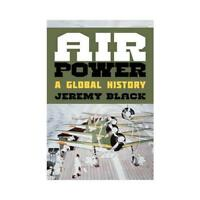 Air Power by Jeremy Black (author)