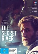 The Secret River DVD NEW Region 4