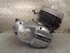 1973 BULTACO ALPINA 175 - COMPLETE ENGINE *MOVING* - MOTOCROSS TWINSHOCK EVO