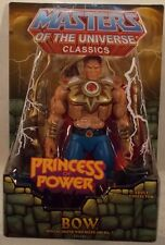 Masters Of The Universe MOTU Classics - Bow From She-Ra Princess Of Power (MOC)