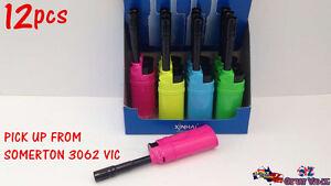 12x Kitchen BBQ Lighter Cigarette Disposable Lighter Bulk Lot Sales PICK UP ONLY