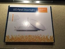 65 X Led 15W coolwhite Panel Lámparas Superslim diseño para empotrada de techo BN