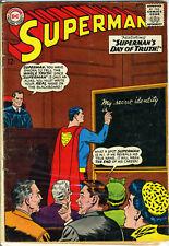SUPERMAN #176 © 1965 DC Comics