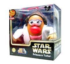 Star Wars PlaySkool Mr Potato Head Princess Tater *NEW*