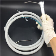 Dental Silicone Pipe Hose Tubing Air Water Spray Triple Syringe 3 Way Handpiece